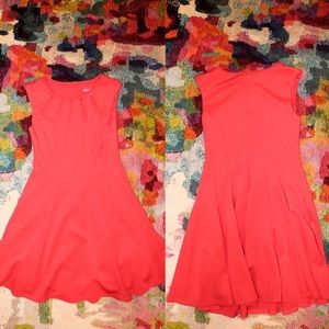 Betsey Johnson Red Dress